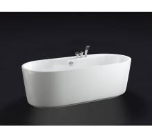 BB14-K 1780*840*590 Ванна акриловая BELBAGNO