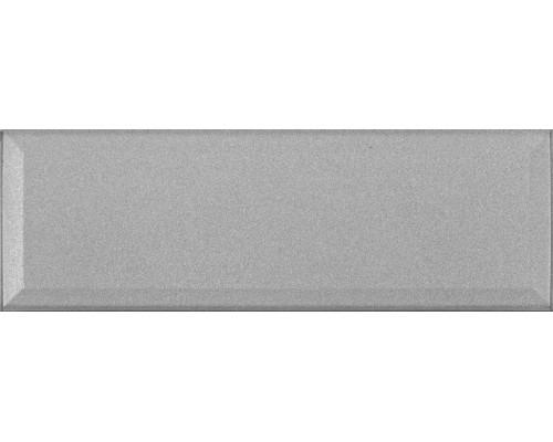 Decor Glass Silver 10*30 декор ABSOLUTE KERAMIKA