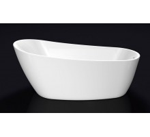 BB15 1730*775*810 Ванна акриловая Belbagno