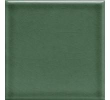 ADMO 1023 LISO PB C/C VERDE OSCURO 15*15 плитка ADEX