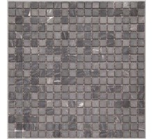 4M009-15T мозаика из мрамора 298*298*4 NATURAL