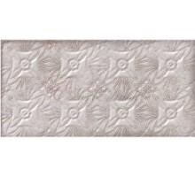 DANTE Decor Light Grey 12*24 плитка настенная BESTILE