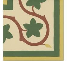 1900 Gaudi-3 20*20 декор напольный VIVES