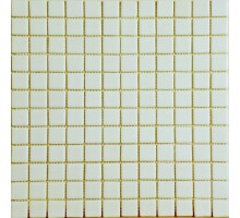 100 AS (противоскользящая) Malla Antid 31.7*31.7 мозаика стеклянная VIDREPUR