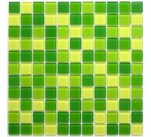 мозаика Apple mix стекло 300*300*4 BONAPARTE