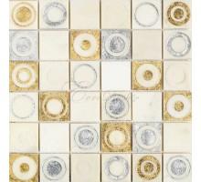 EQUILIBRIO 006A 300*300 мозаика камень ART&NATURA