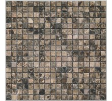 4M022-15T мозаика из мрамора 298*298*4 NATURAL