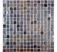 20LK02 стекло (сетка) 327*327 мозаика NS-MOSAIC