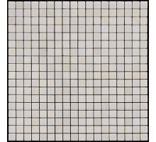 4M001-15P мозаика из мрамора 298*298 NATURAL