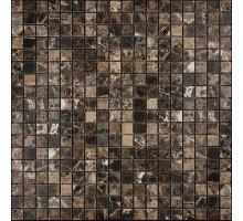 4M022-15P мозаика из мрамора 298*298*4 NATURAL