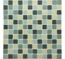 823-046 стекло 318*318 мозаика NS-MOSAIC