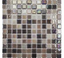 Acquaris Coffee 316*316 мозаика стекло MOSAVIT