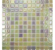 Acquaris Lavanda 316*316 мозаика стекло MOSAVIT