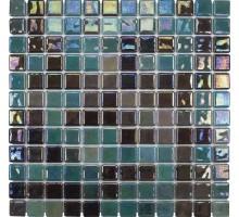 Acquaris Maldivas 316*316 мозаика стекло MOSAVIT
