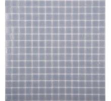 AD03 стекло св.серый (бумага) 327*327 мозаика NS-MOSAIC