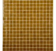 AE02 стекло т.коричневый (бумага) 327*327 мозаика NS-MOSAIC