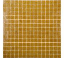 AE04 стекло св.коричневый (бумага) 327*327 мозаика NS-MOSAIC
