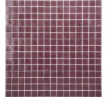 AF03 стекло сиреневый (бумага) 327*327 мозаика NS-MOSAIC
