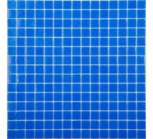 AG02 стекло синий (бумага) 327*327 мозаика NS-MOSAIC