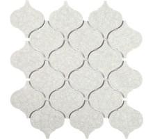 Мозаика arabesco crema 25,5*24,5 керамика IMAGINE MOSAIC