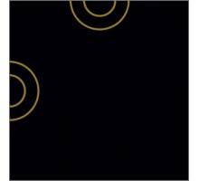 Arianna Oro 5N 20*20 плитка настенная BARDELLI