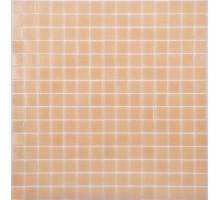 AW11 стекло розовый (бумага) 327*327 мозаика NS-MOSAIC