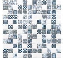 Baltimore Mix 316*316 мозаика стекло MOSAVIT