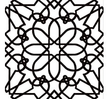 Botticelli 22,5*22,5 керамогранит MIJARES
