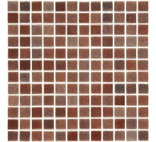 BR-6003 Marron Morado 316*316 мозаика стекло MOSAVIT