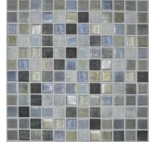 Gomera 316*316 мозаика стекло MOSAVIT