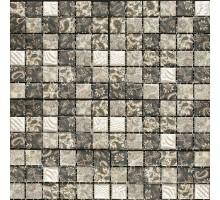 Graphic Jaipur 316*316 мозаика стекло MOSAVIT