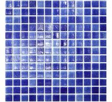 Мозаика NIFU25AY NIEBLA FUERTE Anti-slip 340*340 стекло TOGAMA