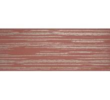Goldstone Burgundy Lines 35*90 плитка настенная LA PLATERA