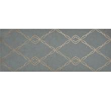 Goldstone Teal Chain 35*90 плитка настенная LA PLATERA