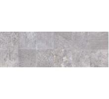 Iconic Concept Grey 30*90 плитка настенная METROPOL