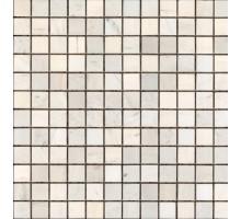 VMwP 23*23 мозаика из мрамора 300*300 Starmosaic