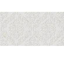 3D WHITE WALL White Soul Matt 30,5*56 плитка настенная ATLAS CONCORDE