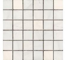 VMw Tumbled 48*48 мозаика из мрамора 300*300 Starmosaic