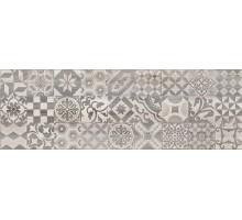 Альбервуд Декор 2 белый 20*60 1664-0166 LASSELSBERGER