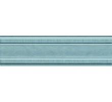 Indiga Niagara Blue 10*40 бордюр DURSTONE