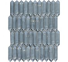 Crystal Blue 29,5*34,5 мозаика L'ANTIC COLONIAL