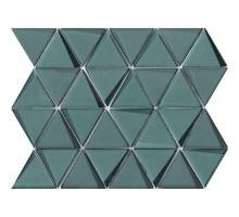 Effect Triangle Emerald 26*31 мозаика L'ANTIC COLONIAL