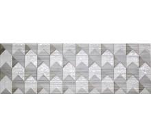 Альбервуд Декор 20*60 геометрия 1664-0169 LASSELSBERGER