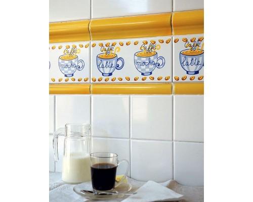 ADCT 5031 Rodapie Classico Blanco Z 15*30 цоколь ADEX