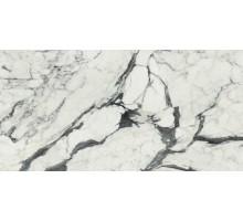 Bijoux Calacata Altissimo Blanc Glossy 120*280*6 керамогранит REX