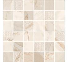 CALACATTA GOLD 30*30 мозаика KERLIFE