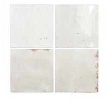 ENAMEL SQUARE WHITE 12.5*12.5 плитка настенная DNA
