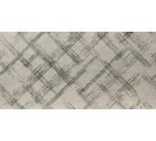 Bloom Metal Grey Silver Inserto 80*160 декор FAP