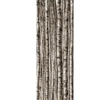 Birch 89,8*239,8 панно из 4 шт. TUBADZIN