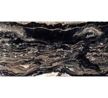 GALAXY BLACK HIGH GLOSSY 60*120 керамогранит BLUEZONE